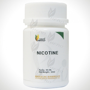 Dedicated Nicotine